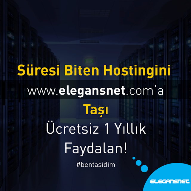 Elegansnet Web Hosting