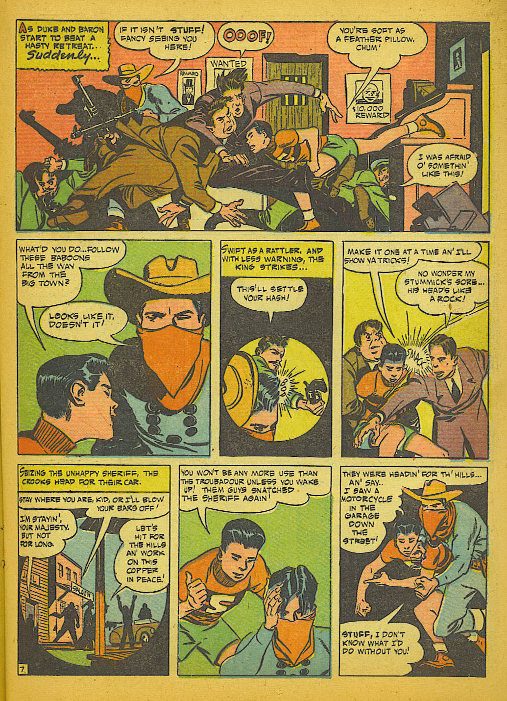 Read online Action Comics (1938) comic -  Issue #51 - 26