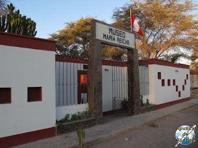 Casa Museo María Reiche