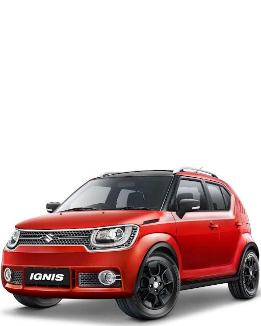Harga Mobil Suzuki Bekas Di Lampung