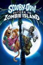 Scooby-Doo: Return to Zombie Island (2019)