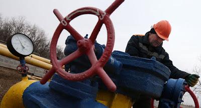 Нафтогаз може розпочати закупівлі російського газу вже у березні