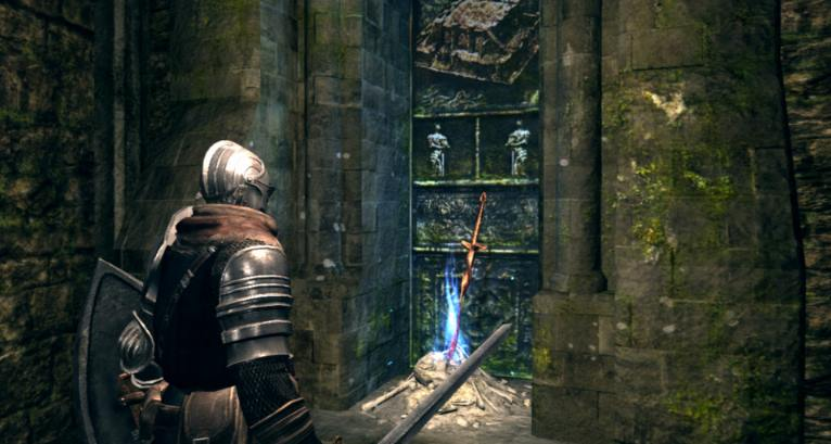 Dark Souls PC Full Español
