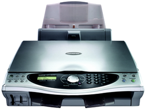 Brother MFC-4820C Driver Download