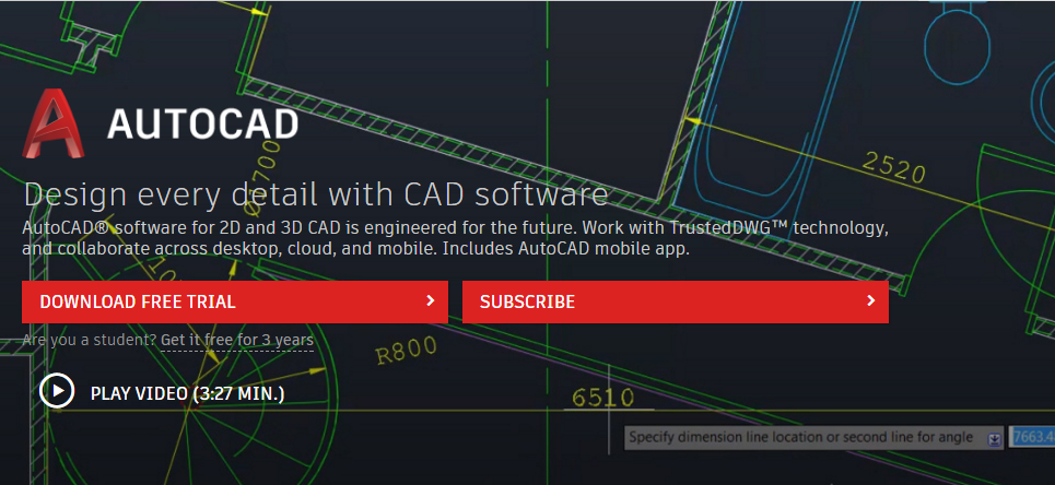 Download auto cad 2007, 2008, 2010 portable-run always without.