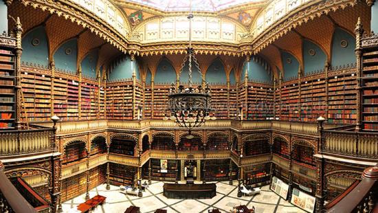 Real Gabinete Português de Literatura