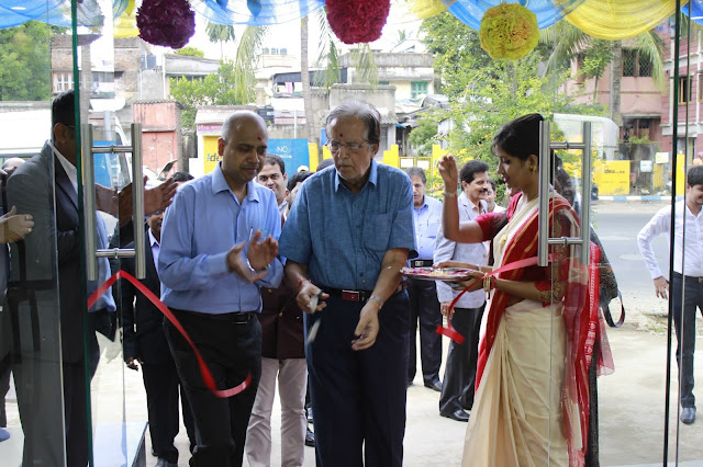 Siemens Home Appliances Launches its first ever brand store in Kolkata, forays in the Eastern market