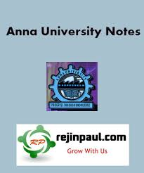EC8251 Engineering Metallurgy Syllabus Notes