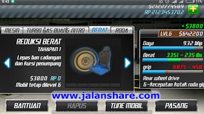 Download Drag Racing Classic Mod Apk Gratis