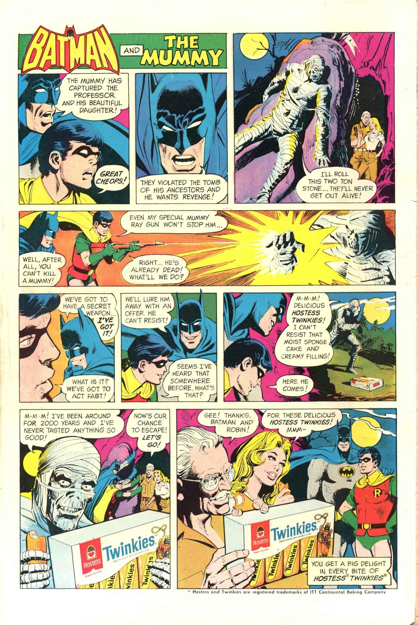 Read online World's Finest Comics comic -  Issue #230 - 2