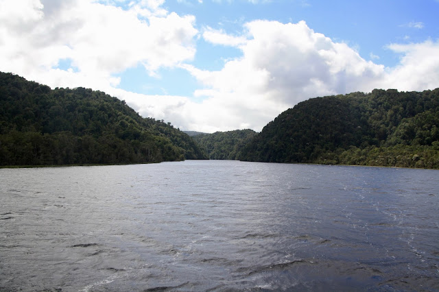 Gordon River Cruises Strahan