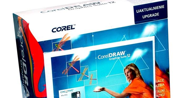 Download Corel Draw Graphics Suite 12 Portable 49 MB ...
