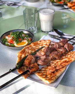 miks bahçe güneykent gaziantep iftar menü fiyat gaziantep iftar mekanları iftar menüleri