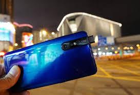 Harga Vivo V15 Pro dan Spesifikasi Lengkap Terbaru 2019