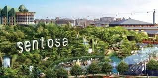 Tempat Wisata Terkenal Di Asia