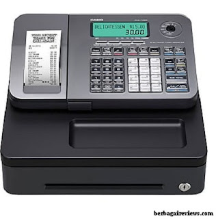 Cash Register (TIK) - berbagaireviews.com