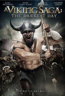Xem Phim Huyền Thoại Vikings: Ngày Đen Tối 2013