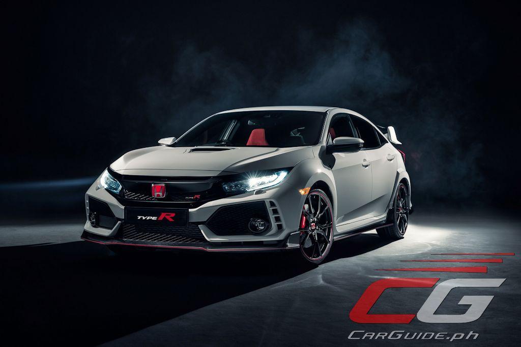 97 All New Honda Civic Turbo 2018 Gratis Terbaik