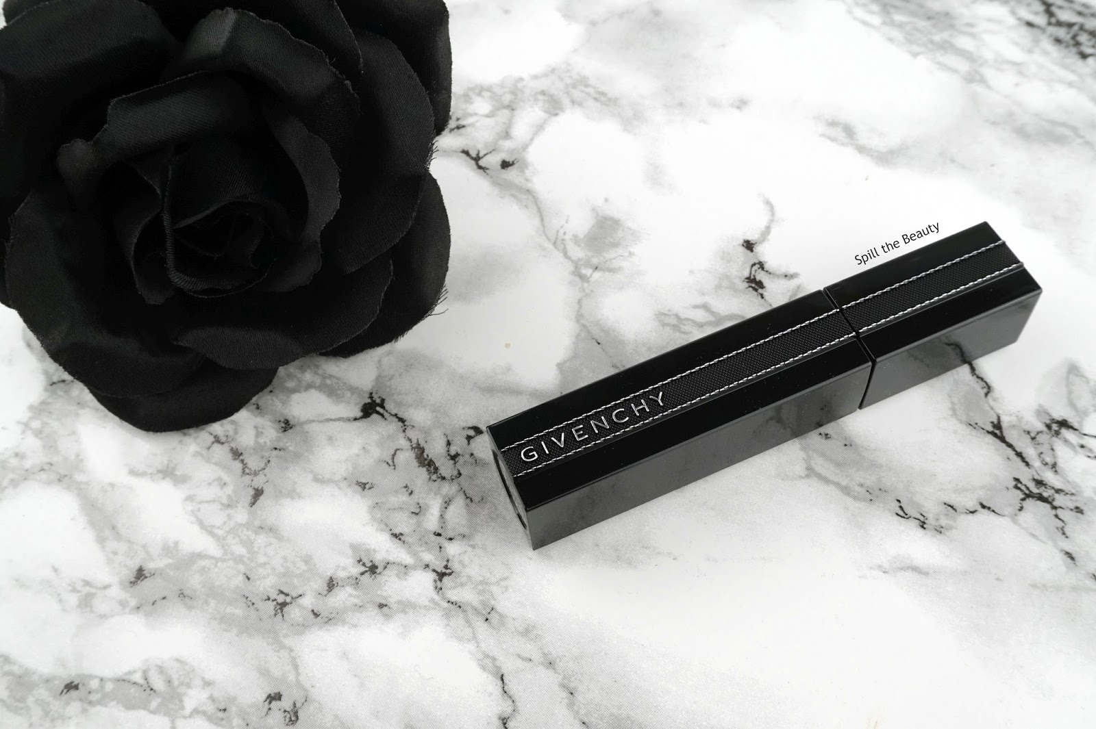 Givenchy Noir Interdit Mascara – Review, Before & After