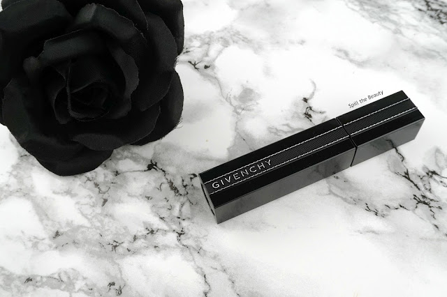 givenchy noir interdit mascara review before and after