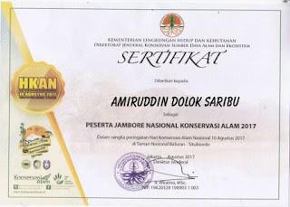 Taman Nasional Baluran Jawa Timur.