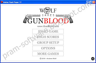 Free Download Gun Blood 2 Offline MediaFire