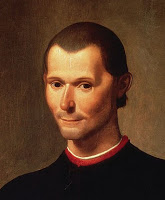 As a ruler, Isabella followed the principles of Machiavelli