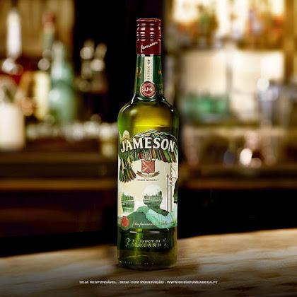 Jameson WhatsApp Bar