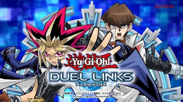 Yu-Gi-Oh Duel Links v1.2.0 Mod APK Full Download Updated