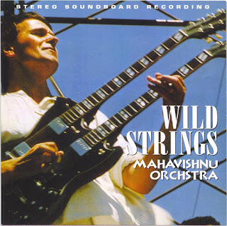 Mahavishnu Orchestra - 1999 - Wild Strings