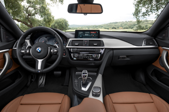 2018 BMW 430i Coupe Manual Review