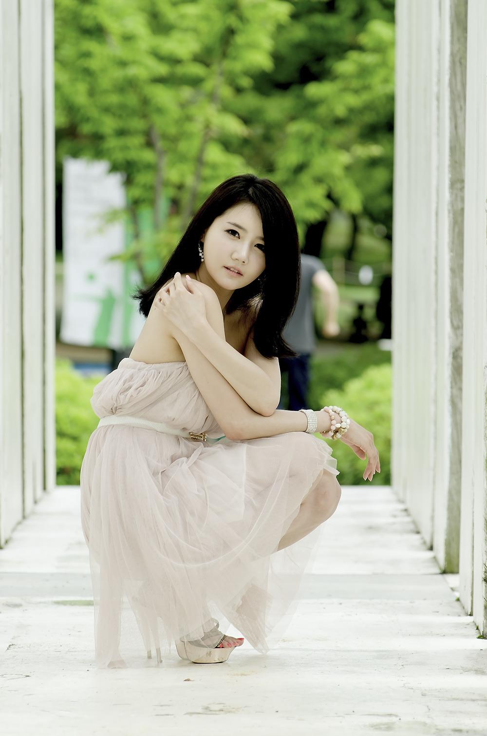 Picasa pack 3 Han Ga Eun
