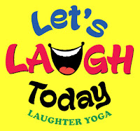 LET'S LAUGH TODAY