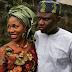 Photos from Pastor Taiwo Odukoya's niece's court wedding