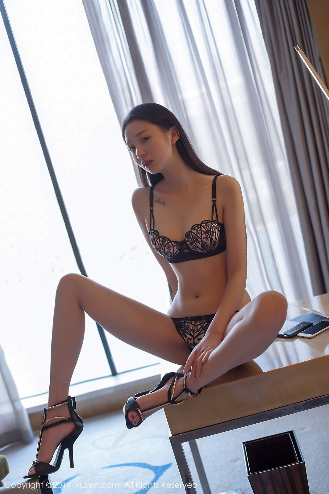 Asiaa.online No.149 Model 白沫 (Bai Mo)