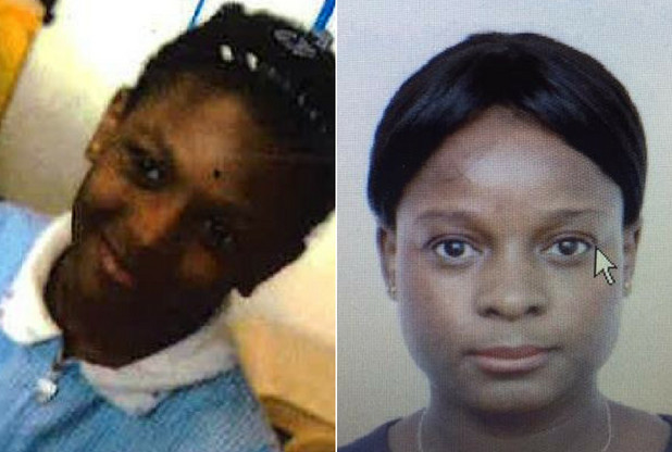 Image result for ,Folashade Fashinas, 34, has been missing from her home in Woolwich since Friday,