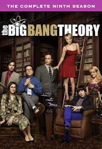 The Big Bang Theory Poster