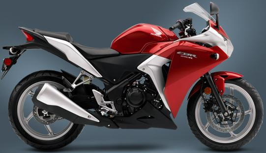 2012 Honda CBR250R - Specs, Prices and Colors | Motorcycles