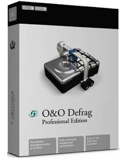 O&O Defrag 21 Professional Coupon Code
