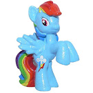 My Little Pony Chocolate Egg Figure Rainbow Dash Figure by Chimos