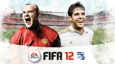 Download Game Android Gratis FIFA 12 apk + data