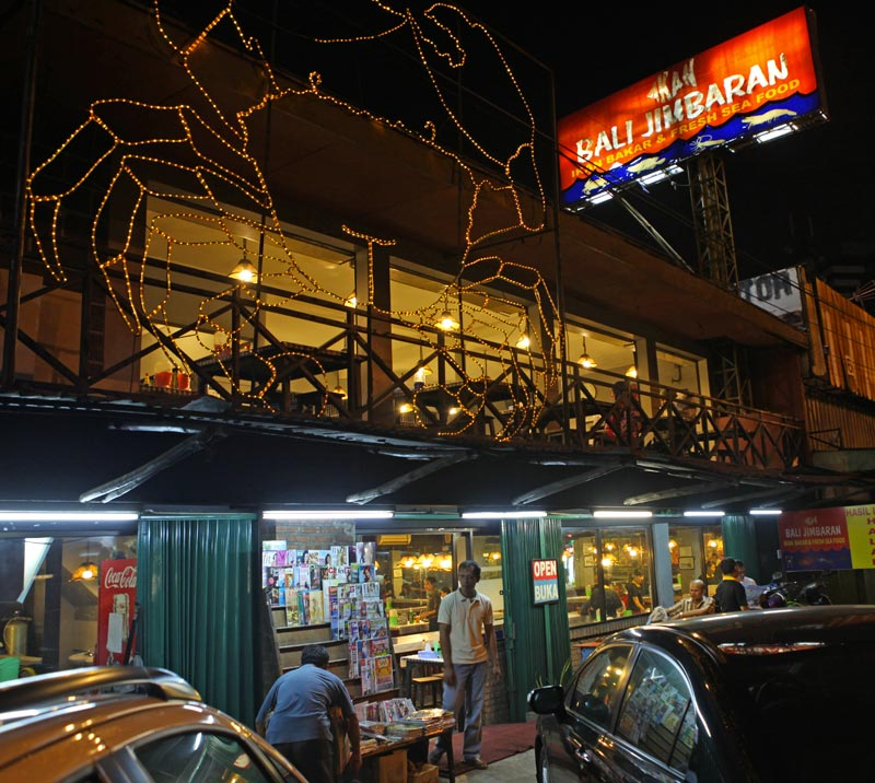 Jakarta100bars Nightlife Reviews Best Nightclubs Bars