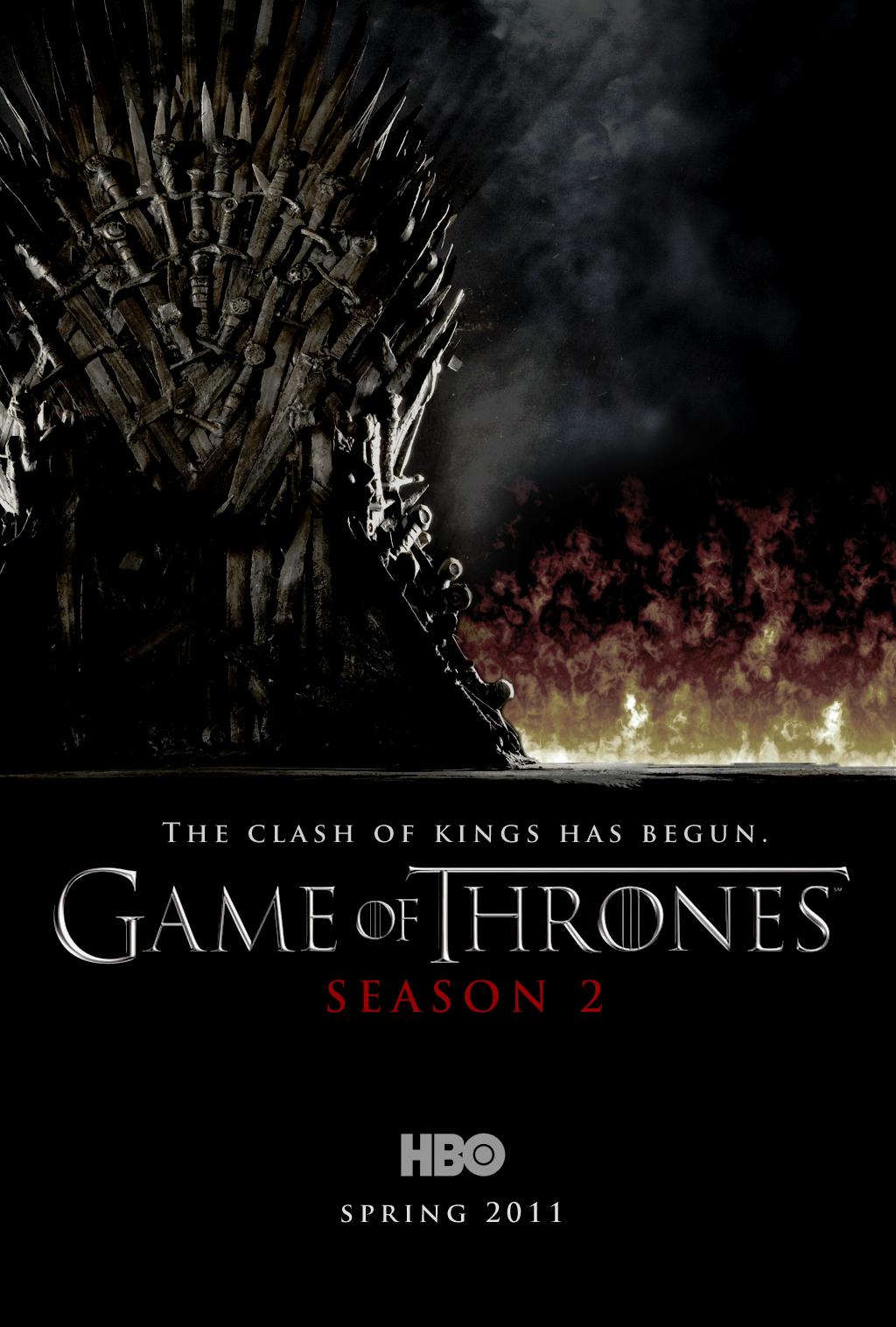 Game of Thrones | Assista ao primeiro trailer completo da temporada. 11