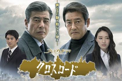 Sinopsis Cross Road 2 (2017) - Japanese TV Series
