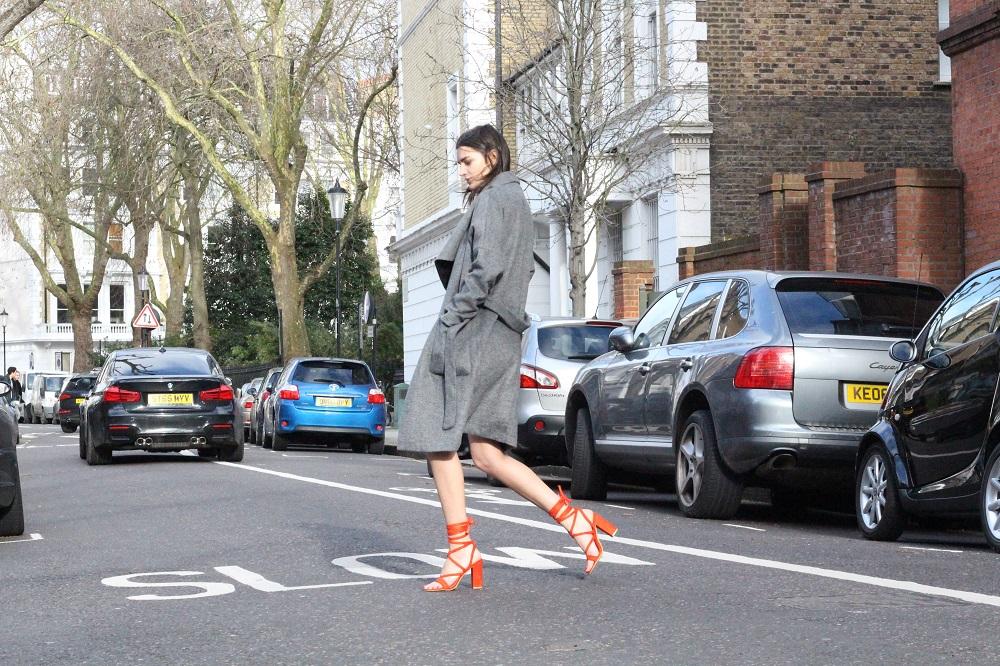 street style blogger peexo