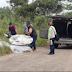 Hallan a joven asesinado a machetazos en Acayucan, Veracruz