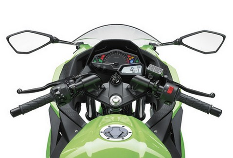 Harga Kawasaki Ninja 250 FI