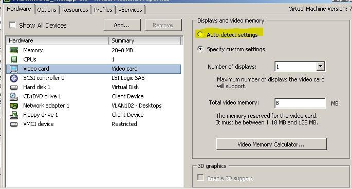 Virtualguru: VMWare View 5 0: Teradici Zero Clients