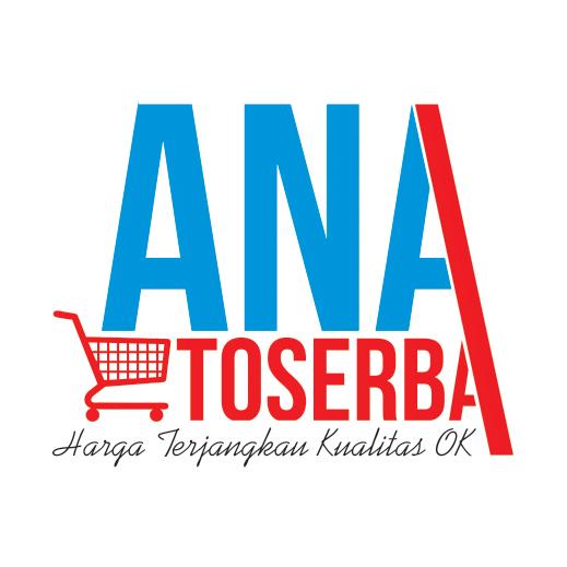 LOGO Ana Toserba