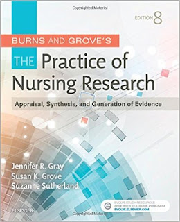 Burns And Grove's The Practice Of Nursing Research PDF